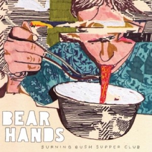 bear hands – what a drag