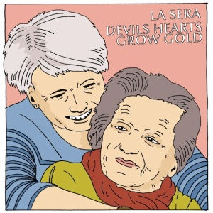 la sera – devils hearts grows gold