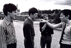 joy division – she's lost control