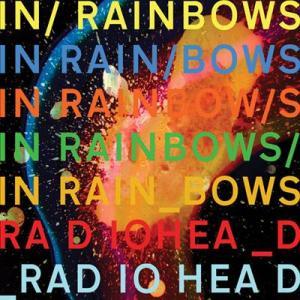 radiohead – jigsaw falling into place