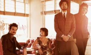 danger mouse and jack white – two against one