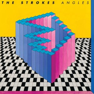 the strokes – angles
