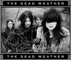 the dead weather – are friends electric