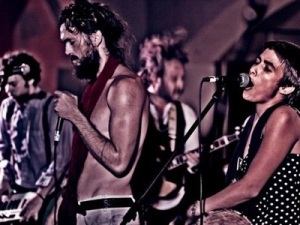 railroad revival tour – mumford & sons, edward sharpe, and old crowe medicine show