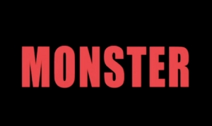 kanye west – monster