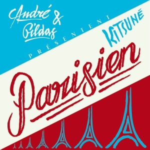 kitsune parisien – a new compilation