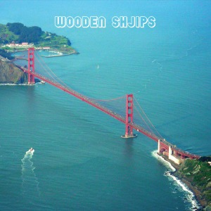 wooden shijps – west