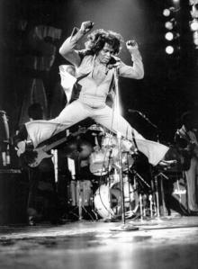 james brown – killin it in zaire '74